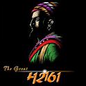 Shivaji Maharaj  Marathi Banner and Quotes icon