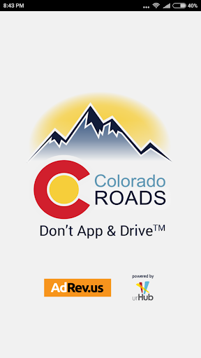 Colorado Roads Screenshot