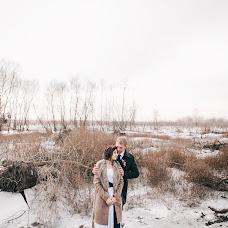 Wedding photographer Violetta Kuzmenko (Violett). Photo of 18.02.2014