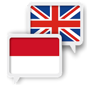 App Icon for Indonesian English Translate App in Czech Republic Google Play Store
