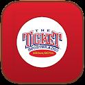 Ticket Drops icon