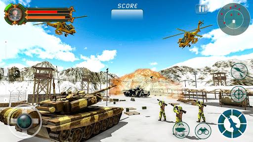 Real Battle of Tanks 2019: Army World War Machines 1.7 screenshots 1