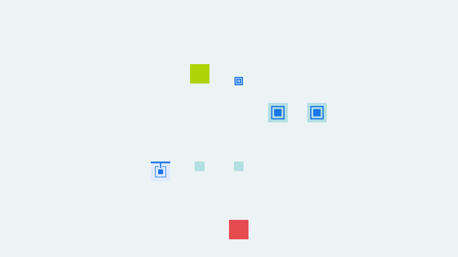Blue Box- screenshot