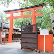 絵馬にメイクして美人祈願!京都の「河合神社」は人気上昇中のパワースポット