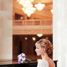 Wedding photographer Lera Batura (batura). Photo of 24.10.2016
