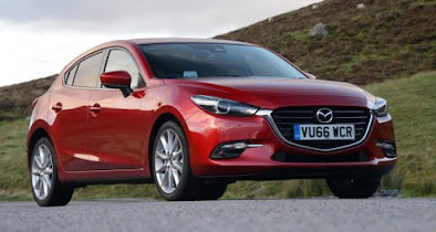 Mazda3 will take some replacing