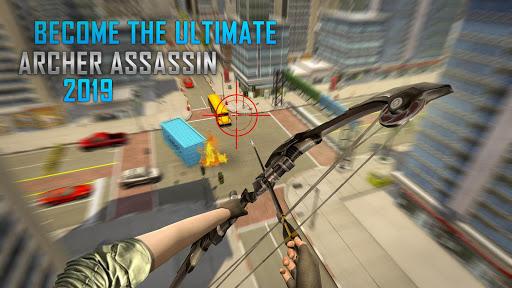 Assassin Archer Shooter - Modern Day Archery Games 1.5 screenshots 2