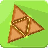 Trig: Triangular Puzzle Game