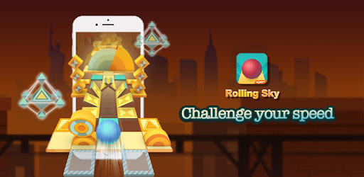 Rolling Sky for PC