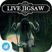 Live Jigsaws - Tormented Souls