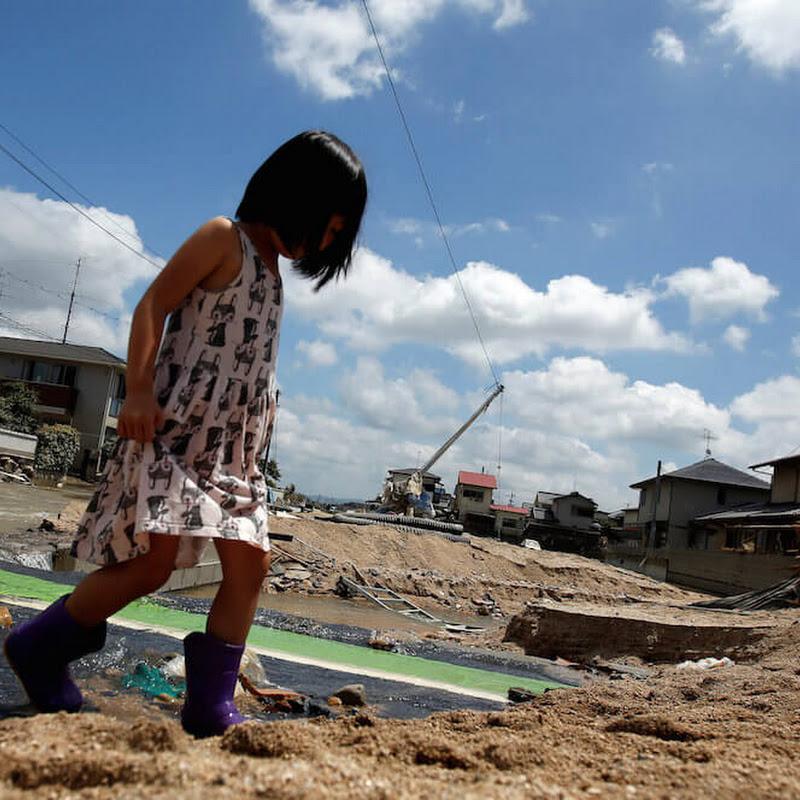ラサール石井、西日本豪雨を持ち出しての安倍首相批判に「反論ある?」ツイートも疑問の声が殺到