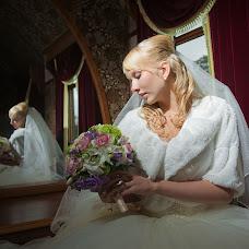 Wedding photographer Ilya Filimoshin (zndk). Photo of 12.03.2015