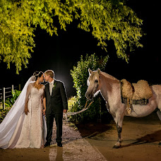 Wedding photographer Maykol Nack (nack). Photo of 02.05.2017