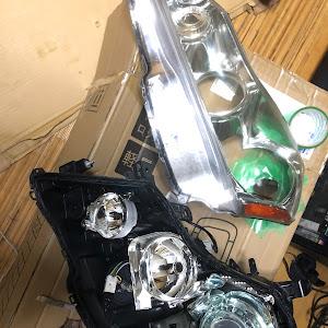 フーガ Y50 CBA-PY50のライトのカスタム事例画像 ひかまるさんの2019年01月22日01:04の投稿
