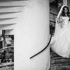 Wedding photographer Georgian Malinetescu (malinetescu). Photo of 06.01.2018