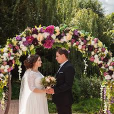 Wedding photographer Kseniya Razina (razinaksenya). Photo of 05.10.2018