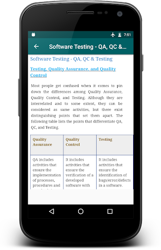 Software Testing download 2