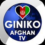 Giniko Afghan TV Icon