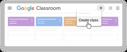 Cara Menggunakan Google Classroom Untuk Belajar Online