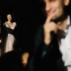 Wedding photographer Anastasiya Sluckaya (slutskaya). Photo of 27.02.2018