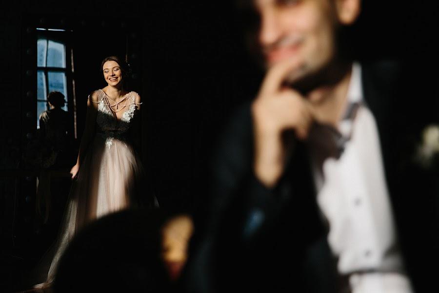 Свадебный фотограф Анастасия Слуцкая (slutskaya). Фотография от 27.02.2018
