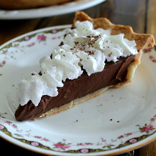As You Like It Chocolate Pie