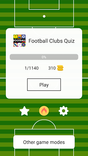 Soccer Club Logo Quiz: more than 1000 teams screenshots 1