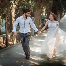 Wedding photographer Galina Mescheryakova (GALLA). Photo of 10.07.2018