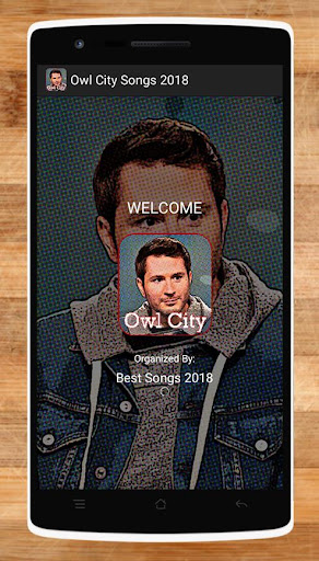 Download Owl City Songs 2018 Google Play softwares