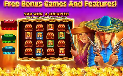 ICE Vegas Slots 2.0 screenshots 15
