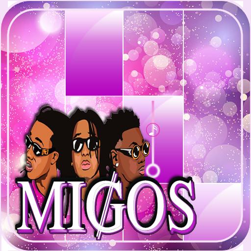 MIGOS Piano Tiles