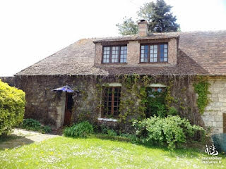 Maison Falaise (14700)