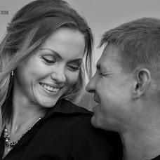 Wedding photographer Tatyana Bezuglyak (Bezugluak). Photo of 17.02.2015