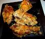 ~ Parmesan / Garlic Wings ~