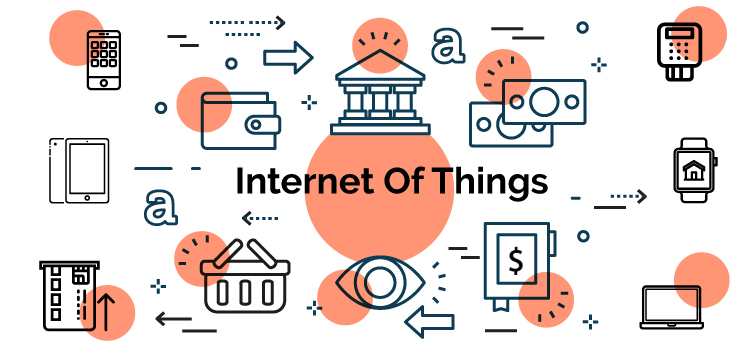 IoT has proven his unstoppable performance when introduced to the banking industry.