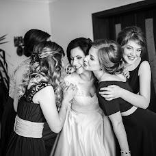 Wedding photographer Taras Nagirnyak (TarasN). Photo of 24.05.2016