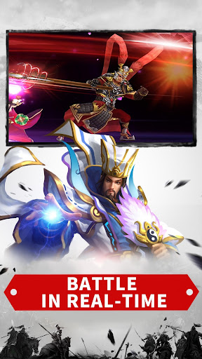 Warriors of Fate 1.61.1 screenshots 5