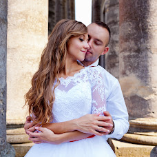 Wedding photographer Aleksandr Kostosyak (saniol). Photo of 01.07.2018