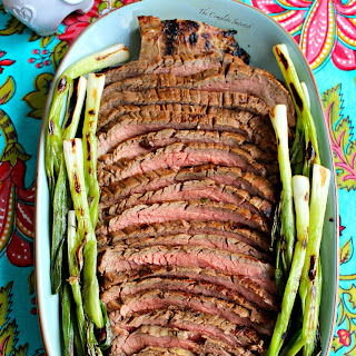 Lime Beef Marinade Recipes