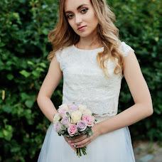 Wedding photographer Yuriy Misiyuk (masterwedd). Photo of 15.10.2017
