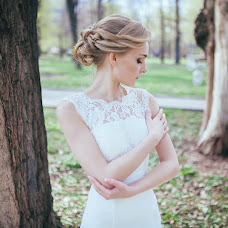 Wedding photographer Anastasiya Vayner (vayner). Photo of 26.05.2015