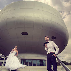 Wedding photographer Petrut Paul (paulpetrut). Photo of 21.04.2016