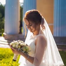 Wedding photographer Alena Oleneva (alenaoleneva). Photo of 29.10.2016