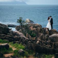 Wedding photographer Hung Uy (hunguy). Photo of 01.03.2016
