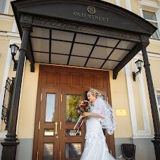 Wedding photographer Ekaterina Khudyakova (EHphoto). Photo of 04.09.2016
