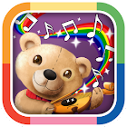 Nursery Rhymes - The lullabies icon