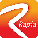 라피아 회원들을 위한 특별한 정보 및 혜택이 있는곳 icon