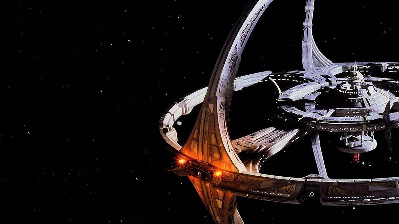 Watch Star Trek: Deep Space Nine live