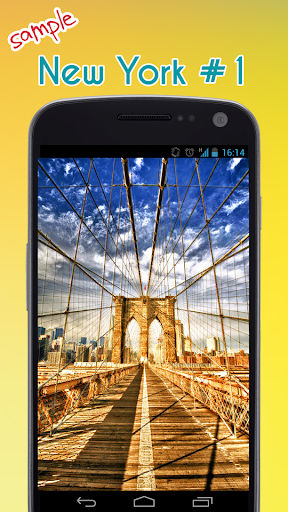New York City Wallpaper  screenshots 2