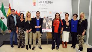 El concejal de Cultura, Carlos Sánchez, ha presentado la iniciativa.